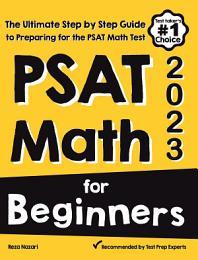 PSAT Math for Beginners