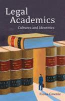 Legal Academics PDF