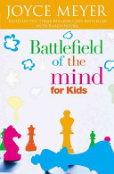 Battlefield of the Mind for Kids PDF