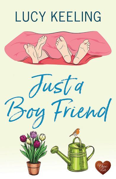Download Just a Boy Friend Book