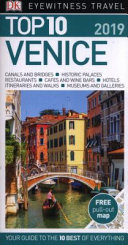 Venice   DK Eyewitness Travel Top 10 PDF