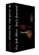 Go Ask Alice Jay s Journal