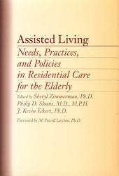 Assisted Living PDF
