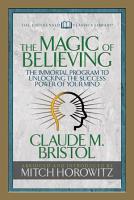 The Magic of Believing  Condensed Classics  PDF