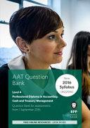 AAT   Cash and Treasury Management PDF