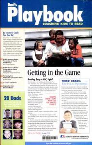 Dad s Playbook  Coaching Kids to Read   Prepack  PDF
