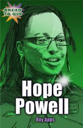 Hope Powell: EDGE - Dream to Win