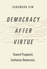 Democracy after Virtue