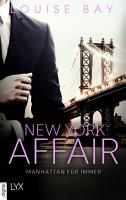 New York Affair   Manhattan f  r immer PDF