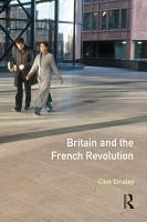 Britain and the French Revolution PDF