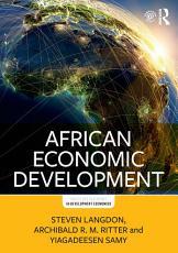 African Economic Development PDF