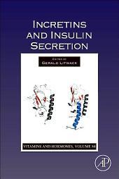 Incretins and Insulin Secretion