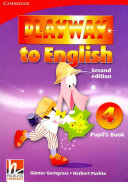 Playway to English Level 4 Pupil's Book