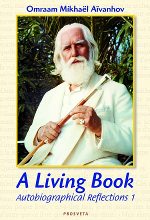 A Living Book   Autobiographical Reflections 1 PDF