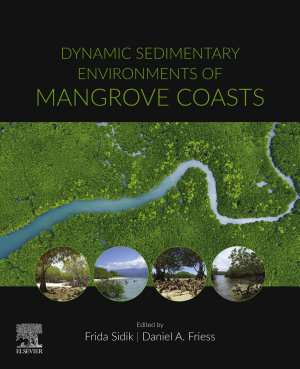 Dynamic Sedimentary Environments of Mangrove Coasts
