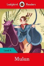 Mulan - Ladybird Readers Level 4