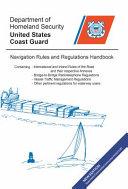 Navigation Rules   Regulations Handbook 2014