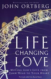 Life Changing Love Book