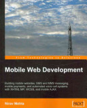 Mobile Web Development PDF