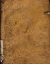 Tertus Lucani: M. Annei Lucani ... bellum ciuile pharsalicu[m] nuperrime sedula recognitu[m] opera, o[mn]ibus prope me[n]dulis abstersis : cuius singuloru[m] librorum inicijs litteratissimi viri Sulpicij verulani ...: annotaciu[n]culis coadditis a magistro Nicolao Chappusoto ...