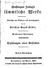 Washington Irving's sämmtliche Werke: Bände 7-9