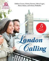 London Calling: 5 British Romances