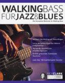 Walking Bass fu  r Jazz und Blues PDF