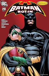 Batman & Robin (2009-) #20