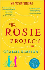 The Rosie Project PDF
