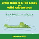 Little Robert & His Crazy and Wild Adventures