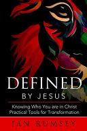 Defined by Jesus PDF