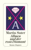 Allmen und der rosa Diamant PDF