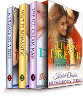 Korbel Classic Romance Humorous Series Boxed Set (Three Complete Contemporary Romance Novels in One): Romantic Comedy