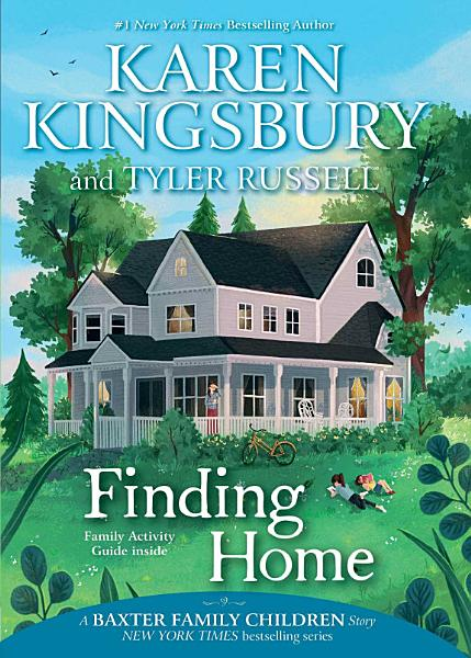 Download Finding Home Book