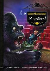 Monsters!: Book 12