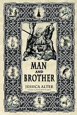 Man and Brother Book 1: Man