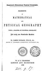 Elements of mathematical and physical geography