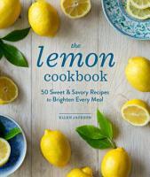 The Lemon Cookbook  EBK  PDF