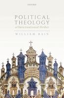 Political Theology of International Order PDF