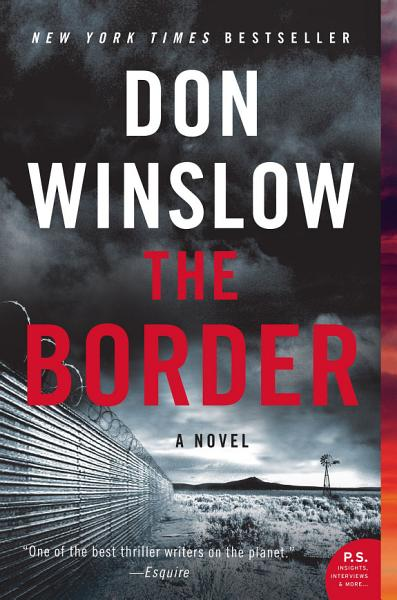 Download The Border Book
