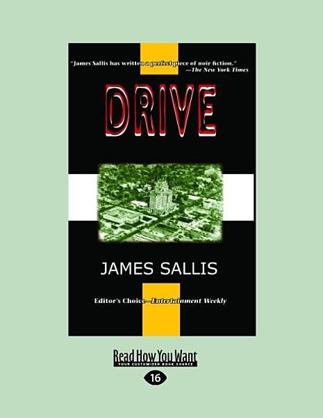 Download Drive Book