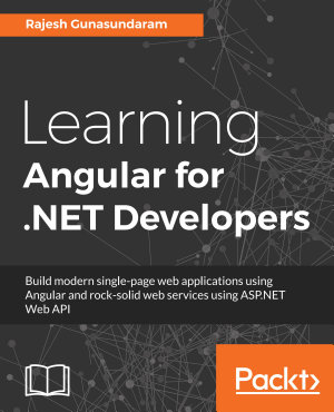 Learning Angular 2 For Net Developers