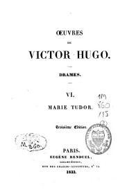 Marie Tudor