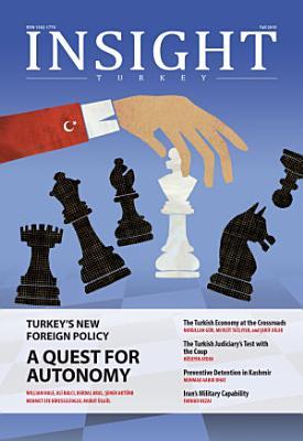Insight Turkey 2019 04