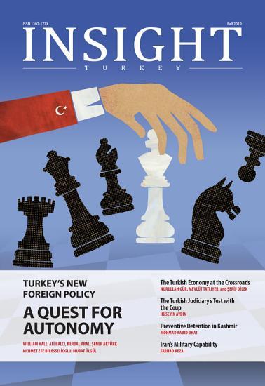 Insight Turkey 2019 04 PDF