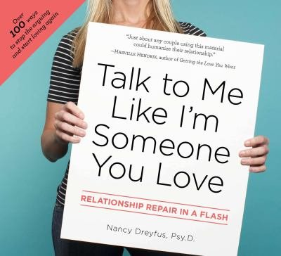Download Talk to Me Like I m Someone You Love Book
