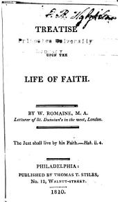 Treatise Upon the Life of Faith