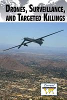 Drones  Surveillance  and Targeted Killings PDF