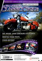 WALNECK S CLASSIC CYCLE TRADER  JANUARY 2009 PDF