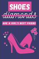 Shoes Are a Girl s Best Friend PDF